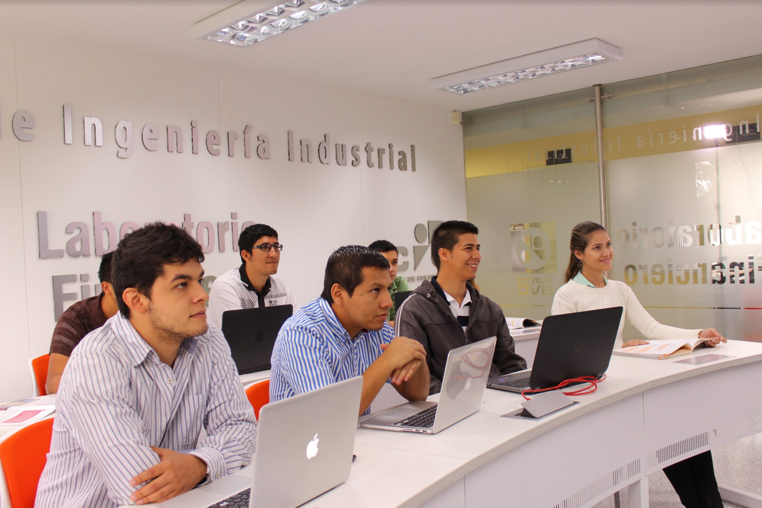 Laboratorio Financiero